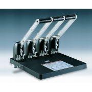 Perfurador de Papel 4 Furos 6mm até 150 Folhas Kw-trio 954