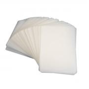 Polaseal para Plastificação 1/2 Oficio 170x226x0,10mm (250 micras) - Pacote com 20 Plásticos