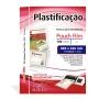 Polaseal para Plastificação A3 303x426x0,07mm (175 Micras) - Pacote com 100 unidades