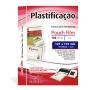 Polaseal para Plastificação CNPJ 121x191x0,07mm (175 micras) - Pacote com 100 unidades