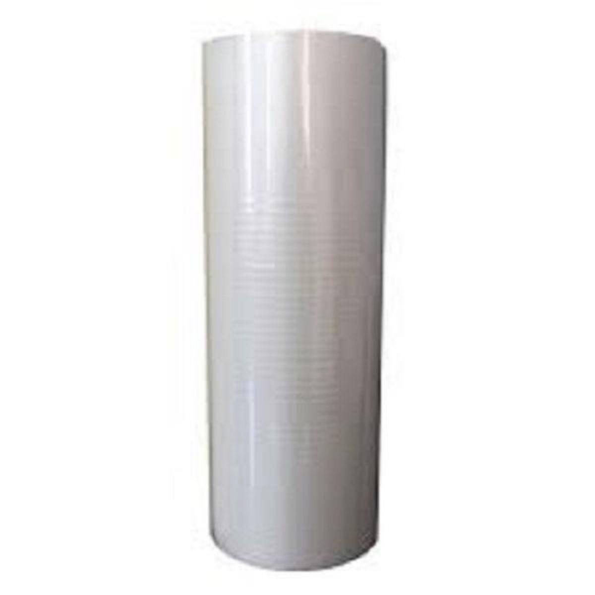 Bobina de BOPP para Laminação Brilho 32cm x 350M (24 micras)  - Click Suprimentos