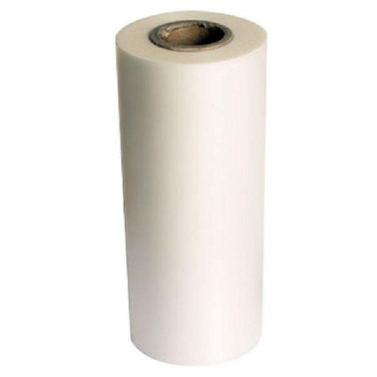 Bobina de BOPP para Laminação Fosco 34cm x 250M (18 micras)  - Click Suprimentos