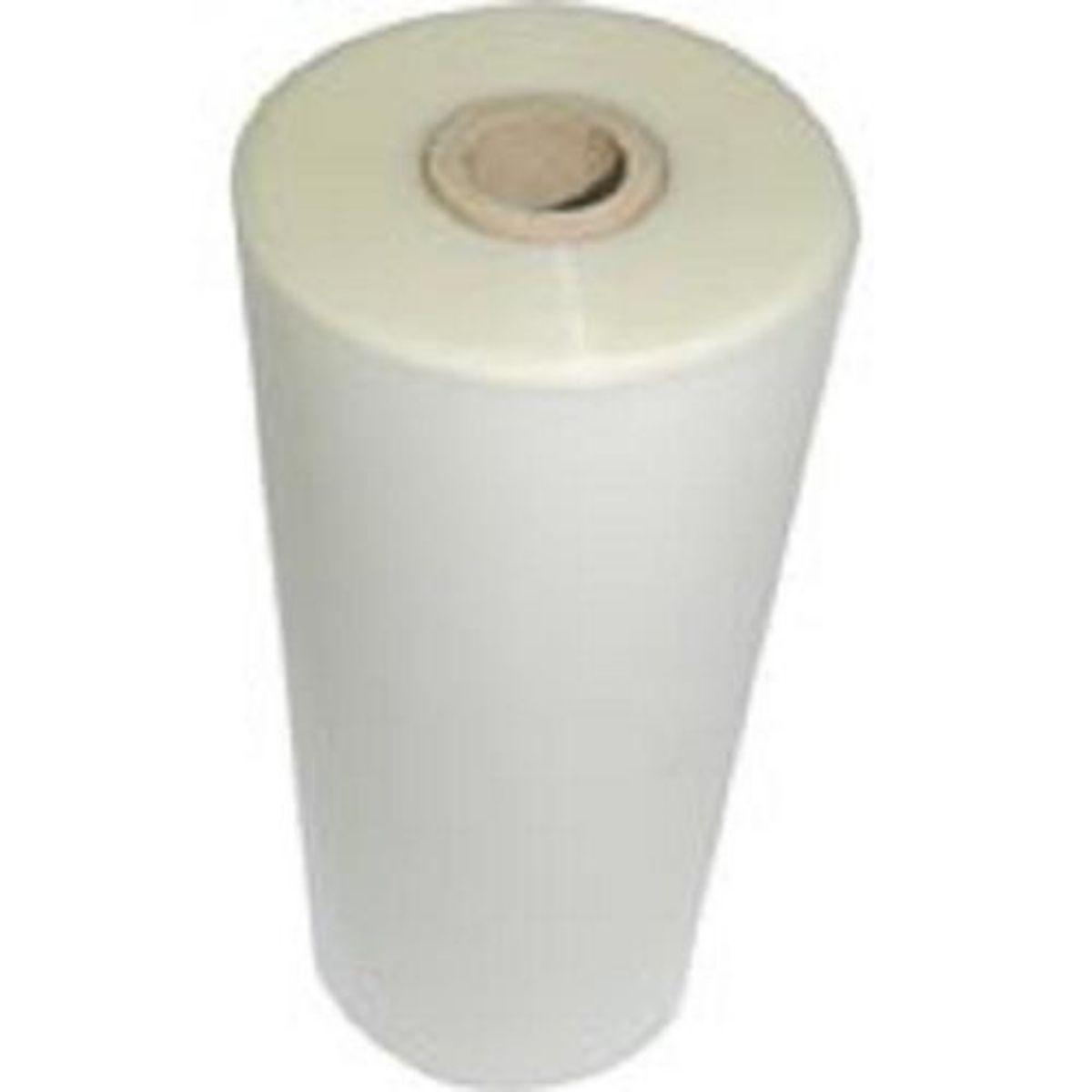 Bobina para Plastificação A3 34cm x 45M x 0,08mm (190 micras)  - Click Suprimentos
