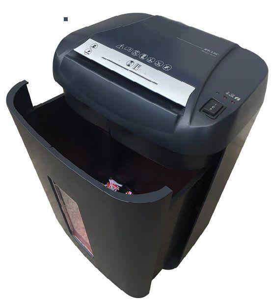 Fragmentadora de Papel até 15 Folhas Procalc ES15CD 220v  - Click Suprimentos