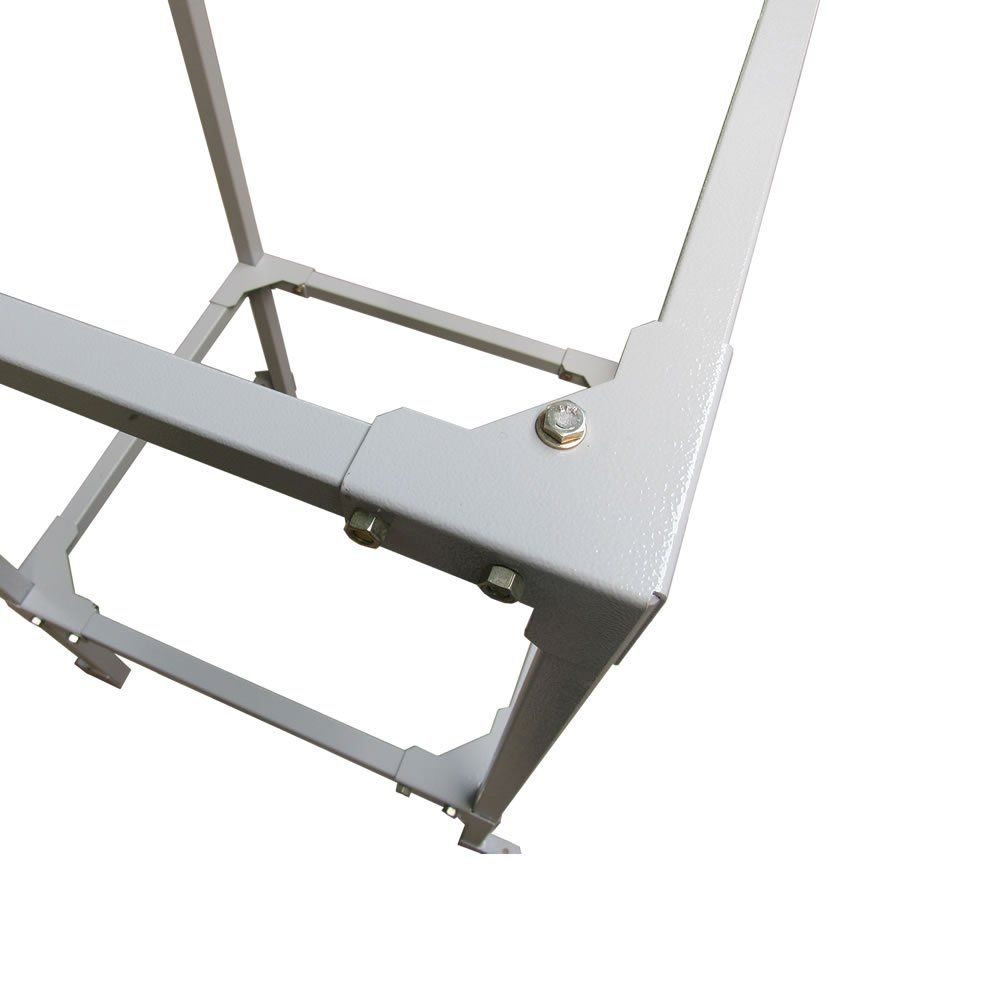 Mesa para Guilhotina Semi Industrial Standard 34cm até 300 Folhas Excentrix STD340  - Click Suprimentos