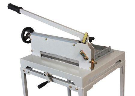 Guilhotina Semi Industrial Standard 43cm até 300 Folhas Excentrix STD430 Com Mesa  - Click Suprimentos