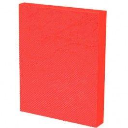 Kit 1000 Capas para Encadernação A4 - 500 Coloridas Line (Frente) e 500 Coloridas Couro (Fundo)   - Click Suprimentos