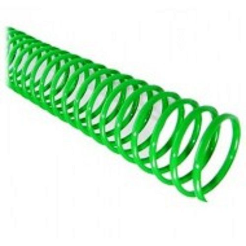 Kit 1000 Espirais para Encadernação Verde 07mm até 25 Folhas  - Click Suprimentos