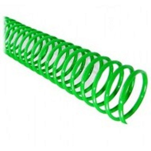 Kit 1440 Espirais para Encadernação Verde 20mm até 120 Folhas  - Click Suprimentos