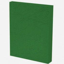 Kit 500 Capas Coloridas para Encadernação A4 Couro (Fundo)  - Click Suprimentos