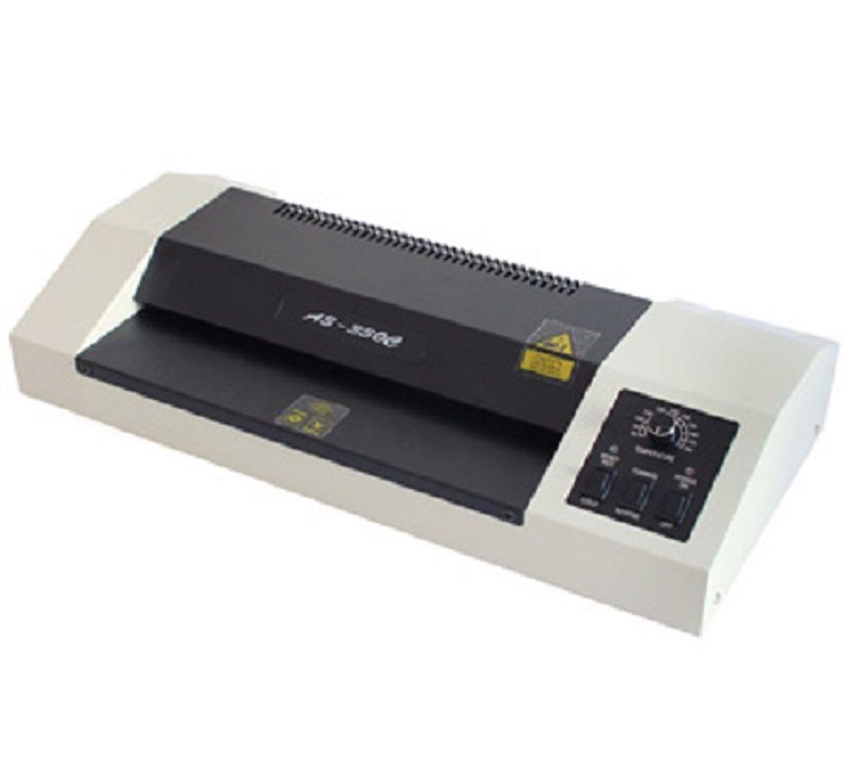 Kit Laminadora 220v Cortador Guilhotina Furador e PVC (PET) para Produção de Crachás - Impressora à Laser  - Click Suprimentos