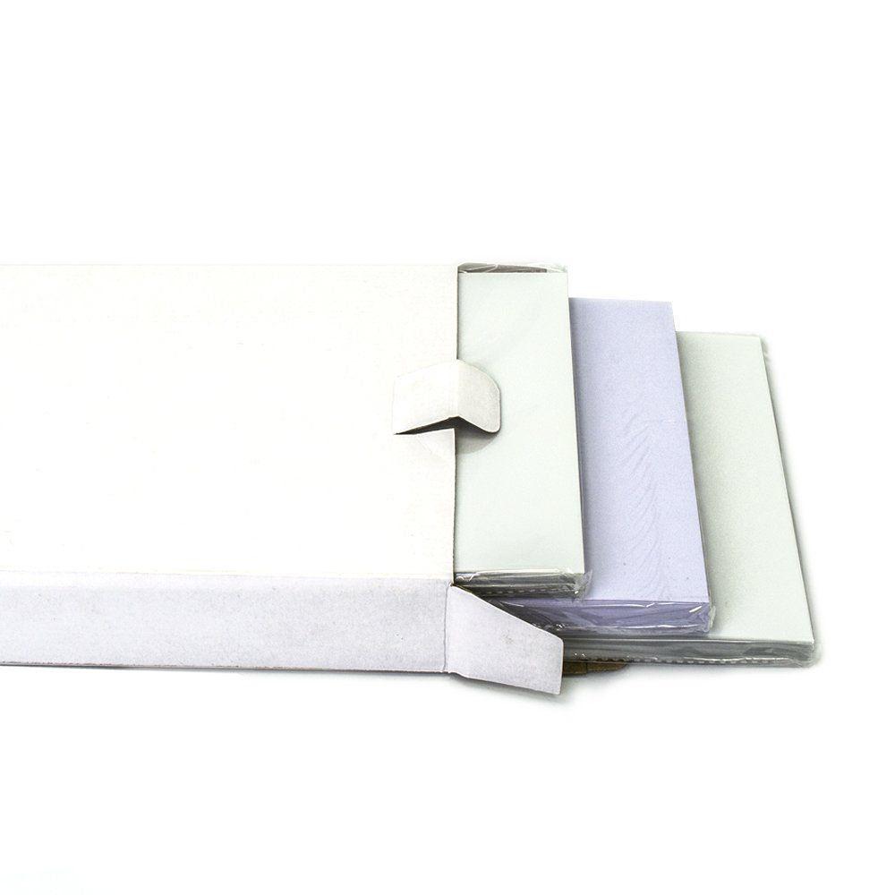 Kit Laminadora Cortador e PVC para Produção de Crachás 220v  - Click Suprimentos