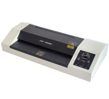Kit Laminadora 110v Cortador Guilhotina Furador e PVC (PET) para Produção de Crachás - Impressora à Laser  - Click Suprimentos