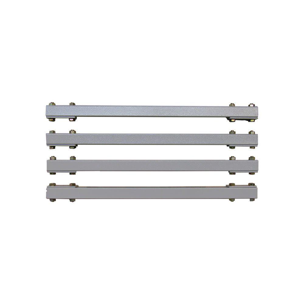 Mesa para Guilhotina Semi Industrial Standard 43cm até 300 Folhas Excentrix STD430  - Click Suprimentos