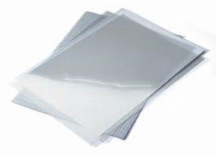 Transparência para Impressão Jato de Tinta Sem Tarja A4 210x297mm - Caixa com 50 unidades  - Click Suprimentos