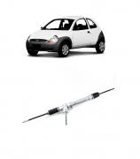 Caixa de Direção Mecânica Ford Ká 1997 a 2008