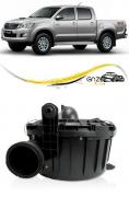 Caixa Filtro De Ar 2.5 3.0 Hilux Pickup Sw4 2005 Á 2015