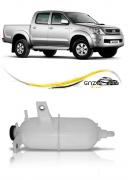 Reservatório Água Radiador Toyota Hilux 2005 2006 2007 2008 2009 2010 2011