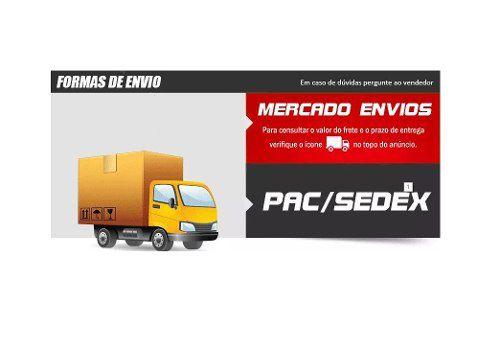 Par Farol Fiat Idea 2006 2007 2008 2009 2010 Cromado