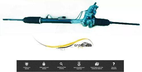 Caixa De Direção Hidraulica Gol Voyage Saveiro G5 G6