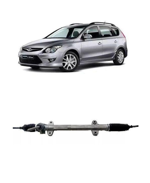 Caixa de Direcao Hyundai i30 SW 2009 2010 2011 2012 Remanufaturada