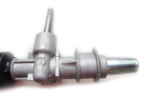Caixa de Direção Mecânica Kadett Ipanema Monza Original TRW