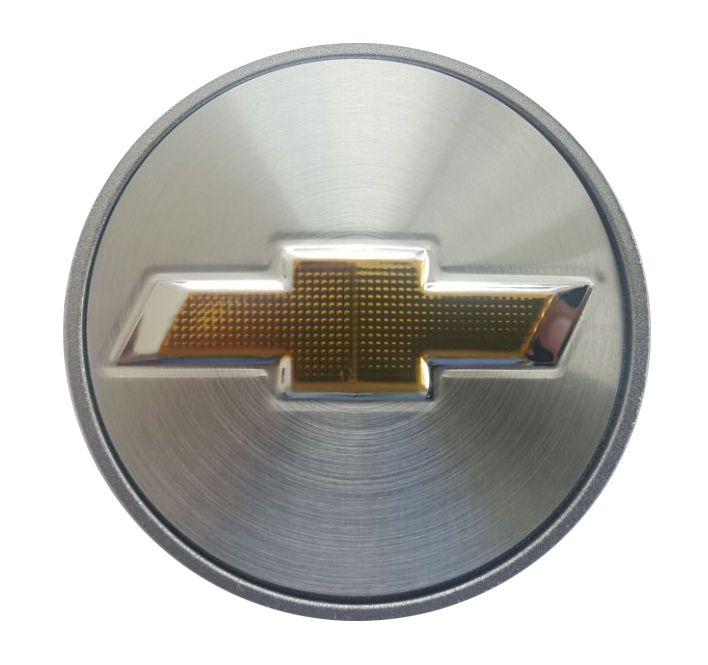 Calota Centro de Roda Cobalt
