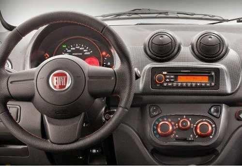 Capa Airbag Fiat Uno Vivace e Way Original
