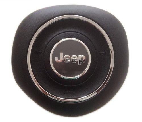 Capa Airbag Jeep Renegade