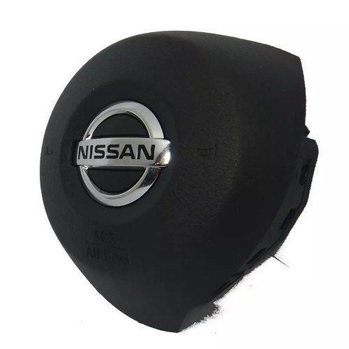 Capa Airbag Nissan Kicks Original