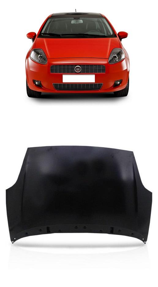 Capo Fiat Punto 2007 2008 2009 2010 2011 2012