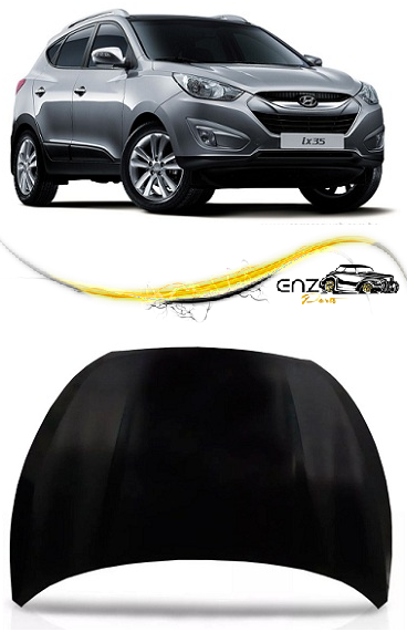 Capo Hyundai ix35 2010 2011 2012 2013 2014 2015