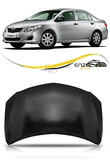 Capo Toyota Corolla 2008 2009 2010 2011 2012