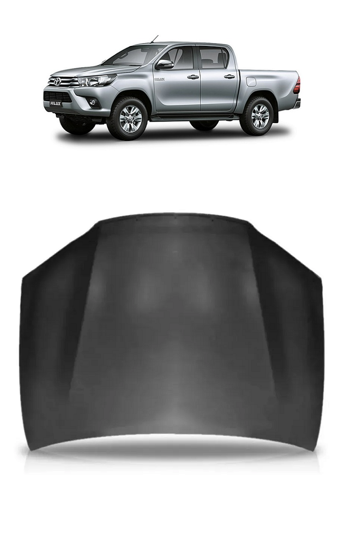 Capo Toyota Hilux 2016 2017 2018