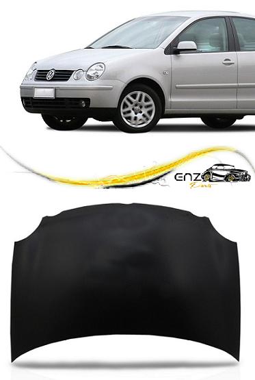 Capo Volkswagen Polo 2003 2004 2005 2006