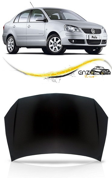 Capo Volkswagen Polo 2007 2008 2009 2010 2011 2012