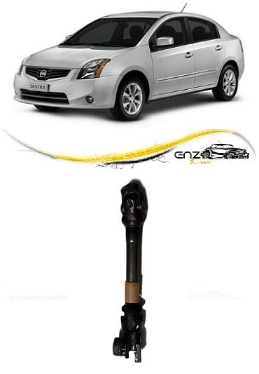 Cruzeta Coluna Direção Nissan Sentra 2007 2008 2009 2010 2011 2012 Original