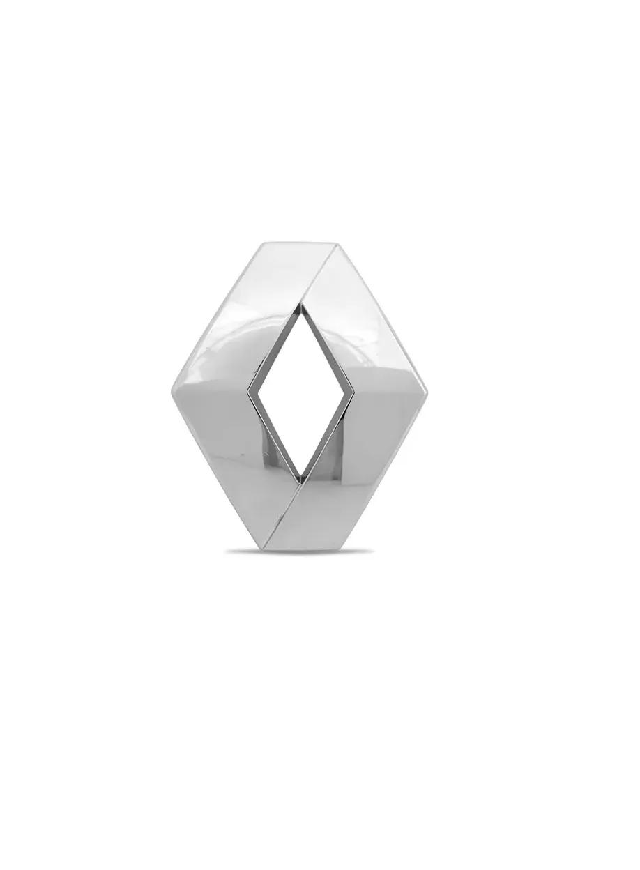 Emblema da Grade Renault Logan Megane Sandero Original