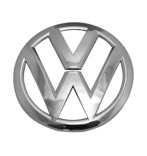 Emblema da Calota Centro de Roda Crossfox 2010 2011 2012 2013