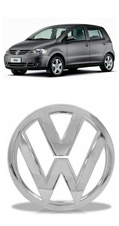 Emblema Fox 2003 2004 2005 2006 2007 2008 2009 Original