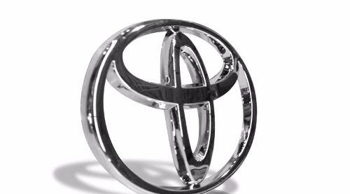 Emblema Grade Toyota Corolla 2009 2011 2012 2013 2014 2015