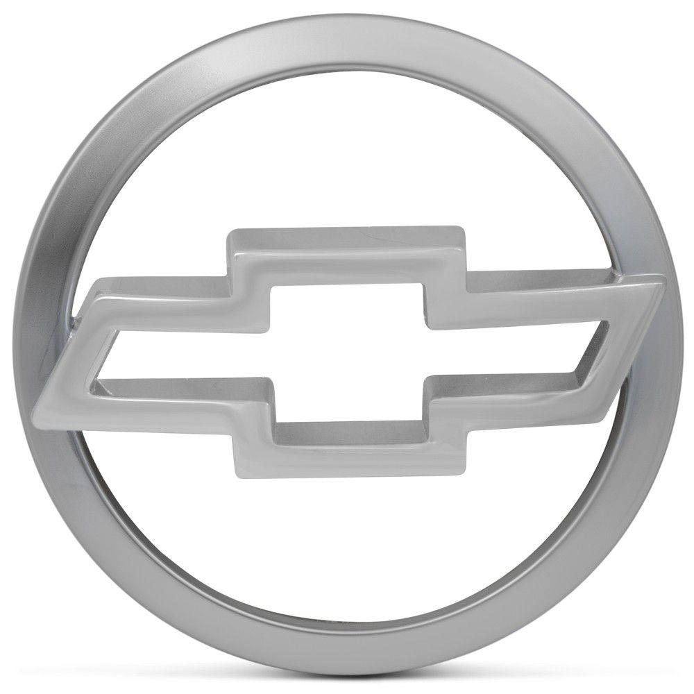 Emblema Logotipo Corsa Montana 2003 a 2012 Original