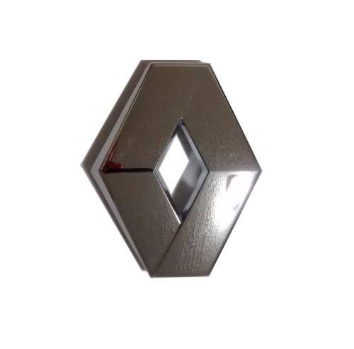Emblema Logotipo do Capo Renault Clio 1997 1998 1999 2000 2001 Original