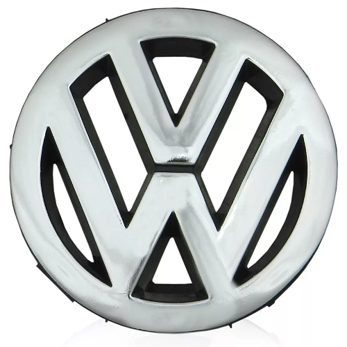 Emblema Logotipo Frontal Gol Parati Saveiro G3 2000 2001 2002 2003 2004 2005