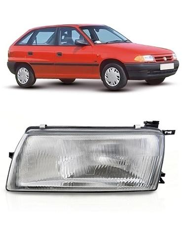 Farol Astra 1993 1994 1995 1996