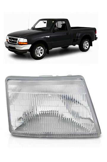 Farol Ford Ranger 1998 1999 2000 2001 2002 2003 2004