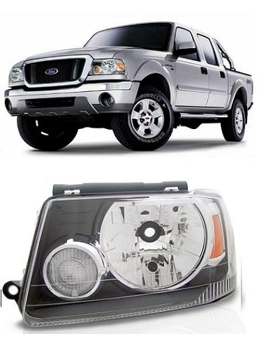 Farol Ford Ranger 2005 2006 2007 2008 2009
