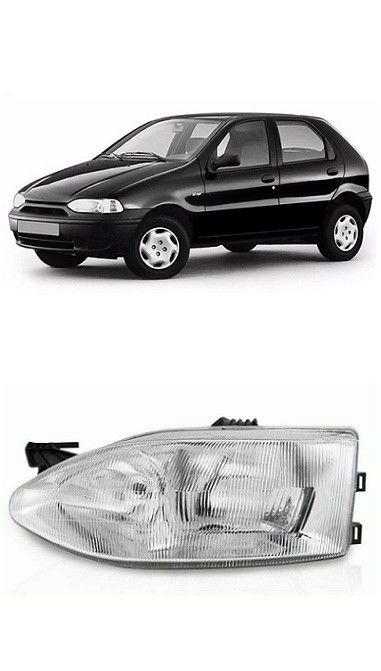 Farol Palio Siena Strada 1996 1997 1998 1999 2000 Foco Duplo