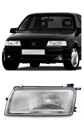 Farol Vectra 1994 1995 1996