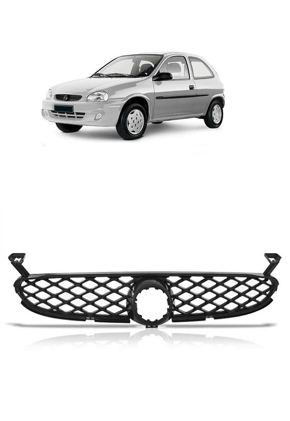 Grade Frontal Chevrolet Corsa 2000 2001 2002
